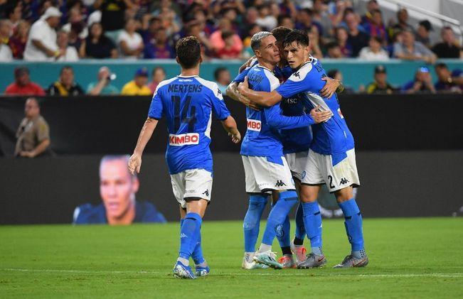 Eljif Elmas Juventus'u devirdi